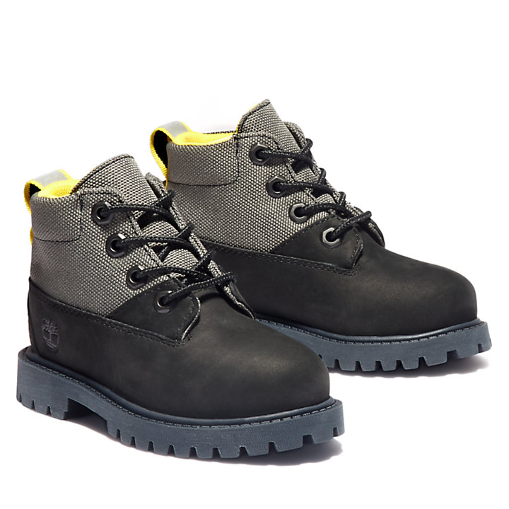 Toddler 6-Inch ReBOTL™ Waterproof Boots-