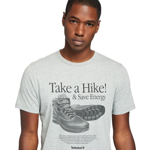 Men's Archive-Print Tee-