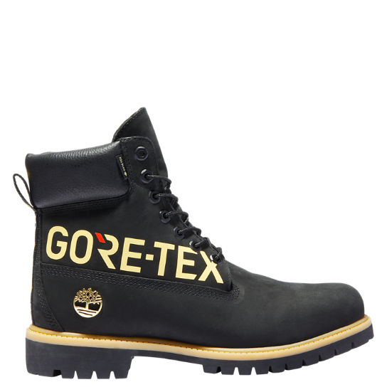 Men's Timberland X GORE TEX® 6 Inch Boots