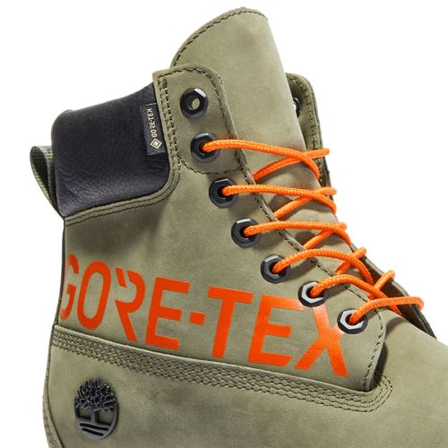 Men's Timberland X GORE-TEX® 6-Inch Boots-