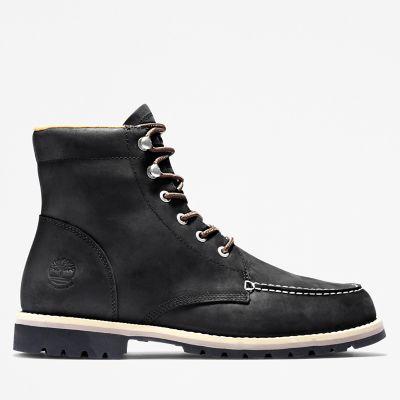 Men's Redwood Falls Waterproof Moc-Toe Boots | Timberland US Store