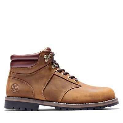 Men's Redwood Falls Waterproof Mid Hiking Boots