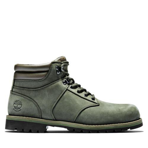 Men's Redwood Falls Waterproof Mid Hiking Boots-