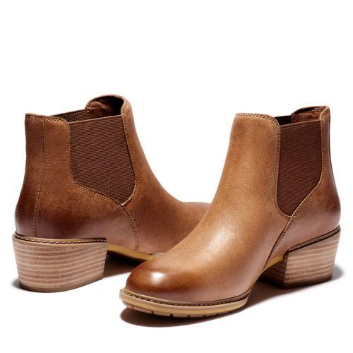 Women's Sutherlin Bay Low Chelsea Boots-