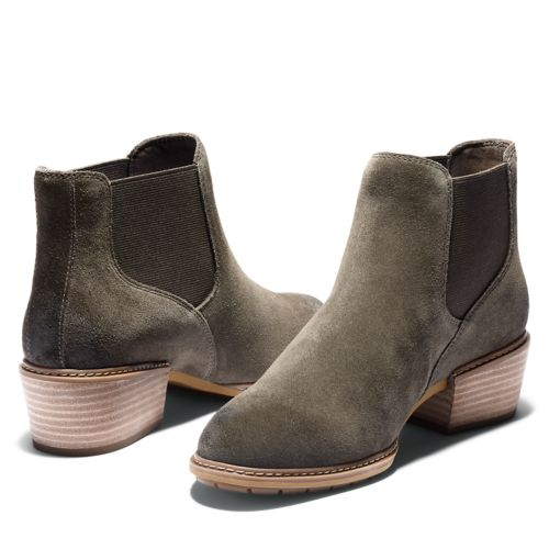 Women's Sutherlin Bay Low Chelsea Boots-