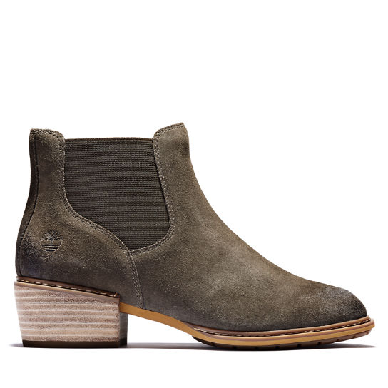 Women's Sutherlin Bay Low Chelsea Boots