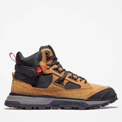 Men's Treeline STR Hiking Boots