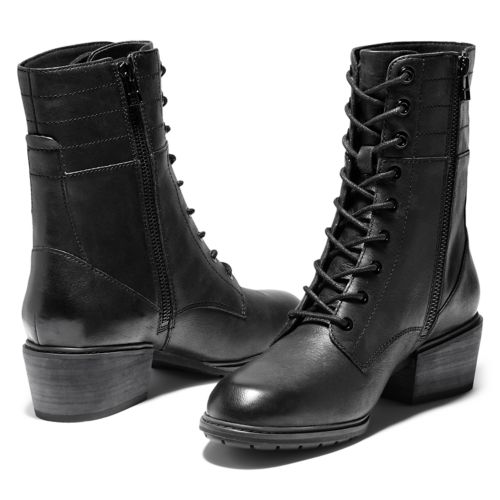 Women's Sutherlin Bay Leather Boots-