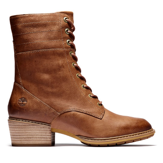 Women's Sutherlin Bay Leather Boots