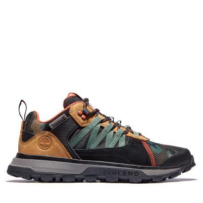 Men's Treeline STR Sneakers