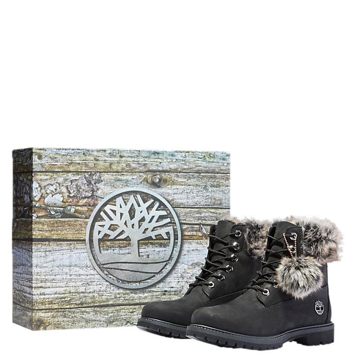 Women's Nordic 6-Inch Premium Waterproof Boots-