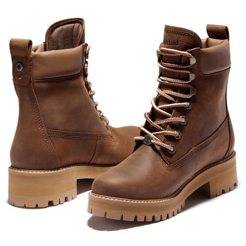 Women's Courma Valley 6-Inch Waterproof Boot-