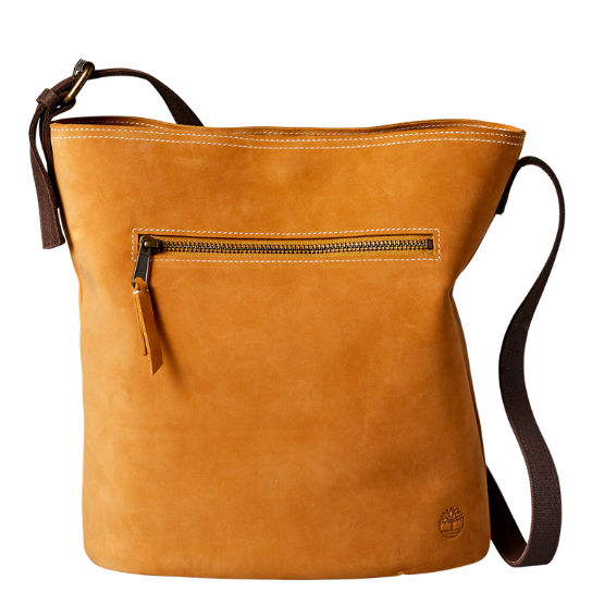 Ocurrir realidad Torrente  Tillston Leather Hobo Bag | Timberland US Store
