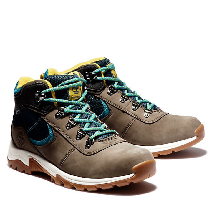 Women's Mt. Maddsen Waterproof Mid Hikers-