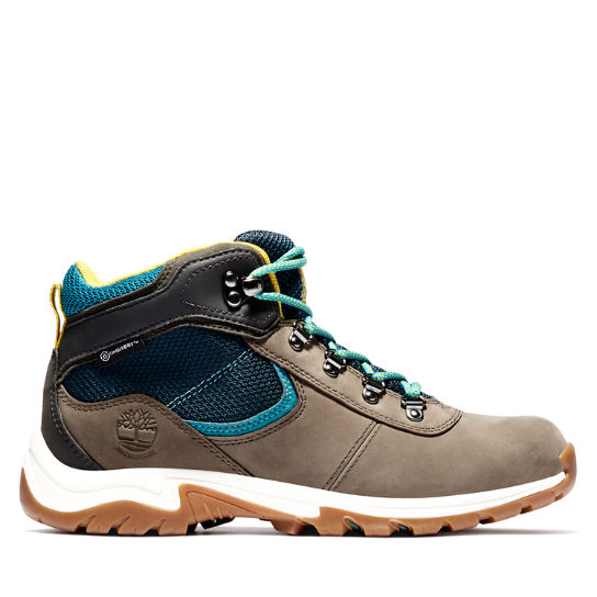 Women's Mt. Maddsen Waterproof Mid Hikers