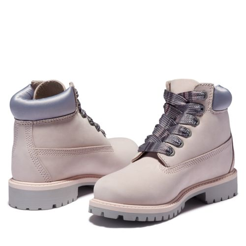 Junior Premium 6-Inch Waterproof Boots-