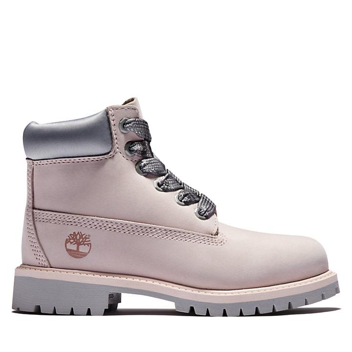 Junior Premium 6-Inch Waterproof Boots-