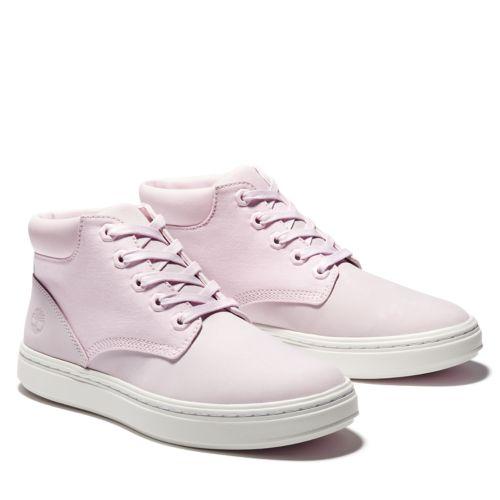 Women's Bria High-Top Sneakers-