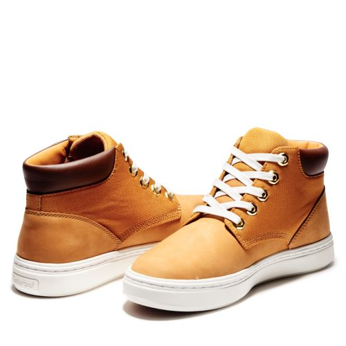 Women's Bria High-Top Sneakers-