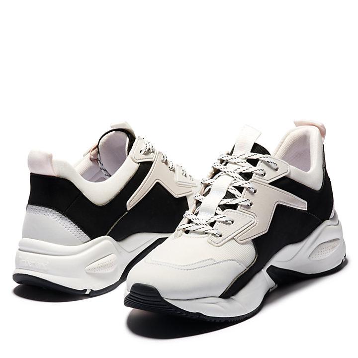 Women's Delphiville Mixed-Media Sneakers-