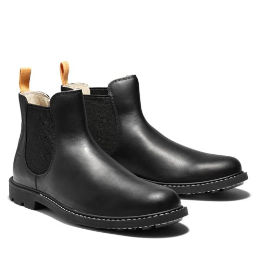 Men's Belanger EK+ Leather Chelsea Boots-