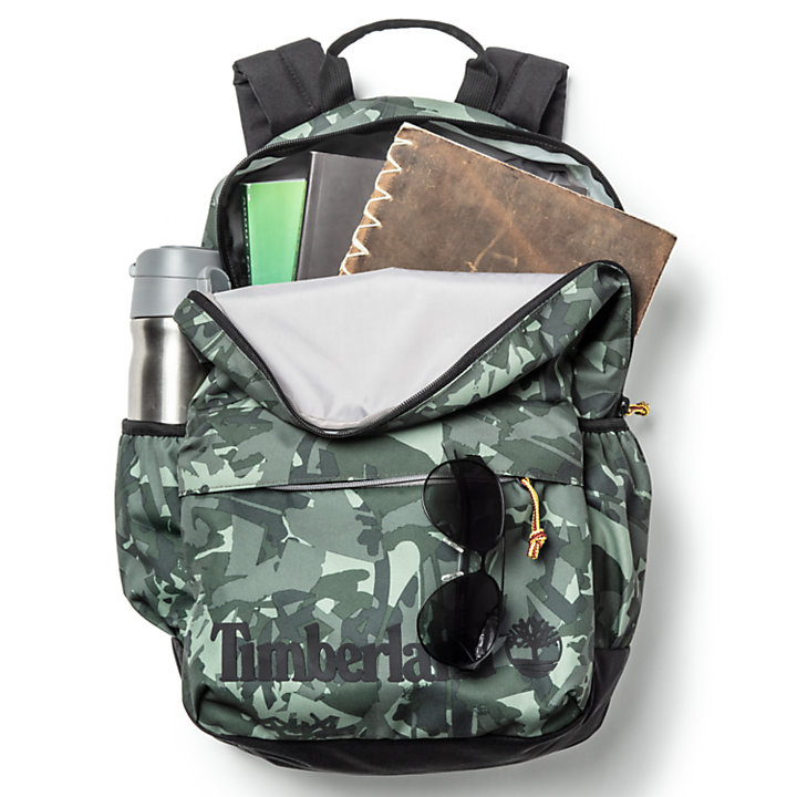 Thayer 28-Liter Camo Print Backpack-