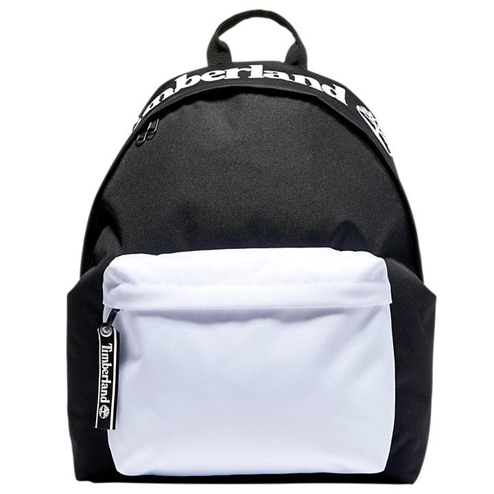 Sport Logo Color Block Backpack-