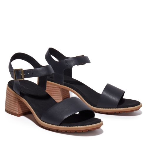 Women's Laguna Shore Ankle-Strap Sandals-