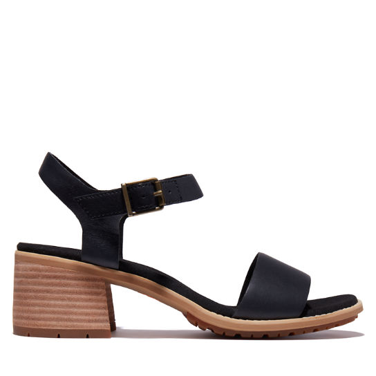 Women's Laguna Shore Ankle-Strap Sandals