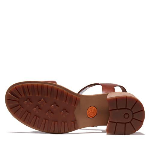 Women's Laguna Shore Ankle-Strap Sandals-