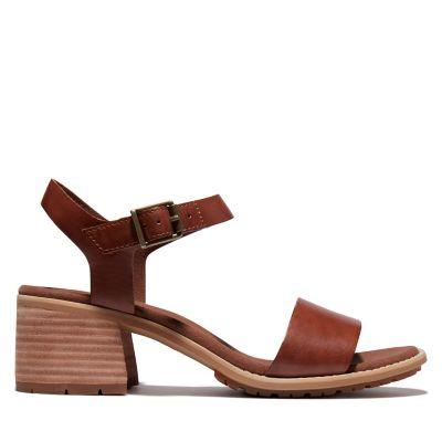 Women's Laguna Shore Ankle-Strap Sandals