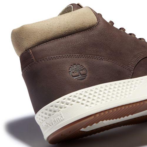 Men's CityRoam™ Cupsole Leather Chukkas-