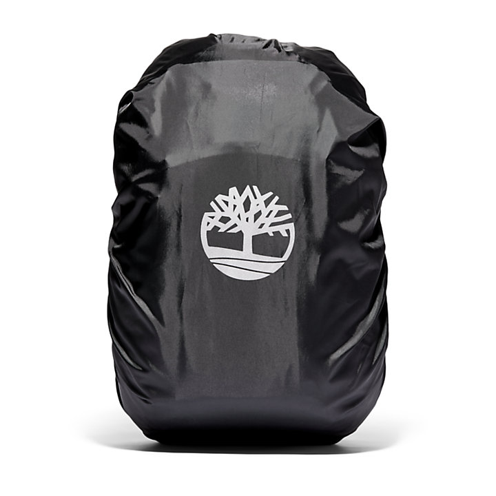 24-Liter Water-Resistant Backpack w/Rain Cover-
