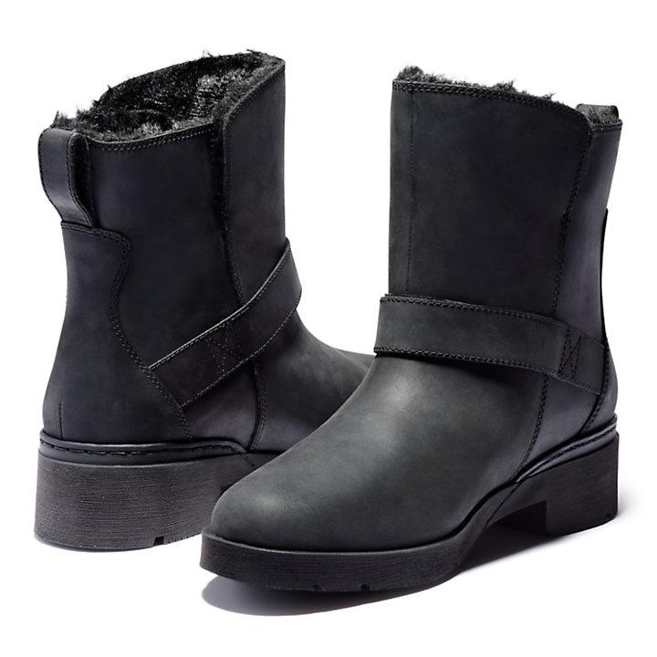 Women's Graceyn Waterproof Biker Boots-