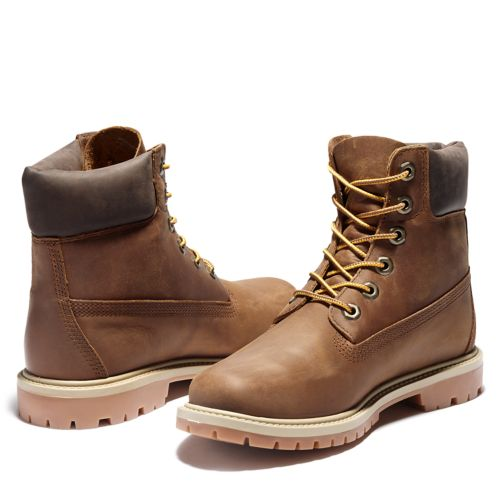Women's Timberland® Heritage 6-Inch Waterproof Boot-
