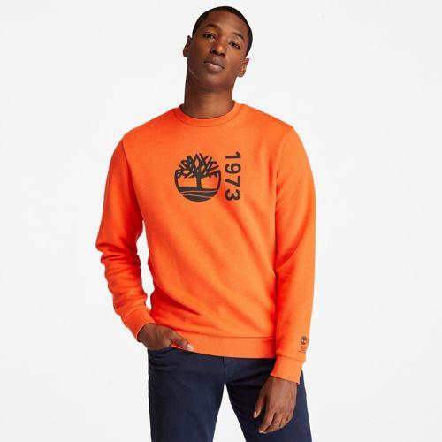 Men's Re-Comfort Crewneck EK+ Sweatshirt-
