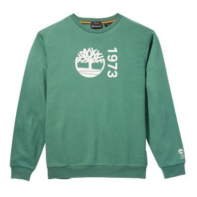 Men's Re-Comfort Crewneck EK+ Sweatshirt
