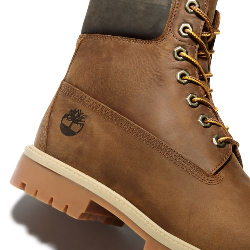 Men's Timberland® Heritage EK+ 6-Inch Waterproof Boot-