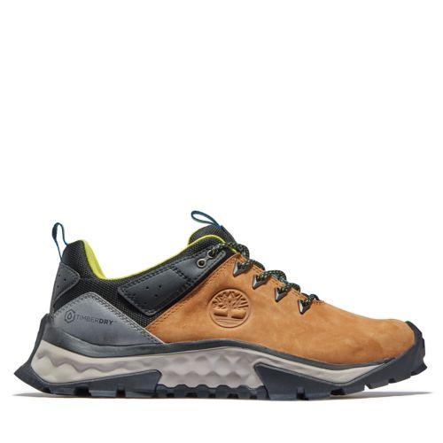 Men's GreenStride™ Solar Ridge Waterproof Sneakers-