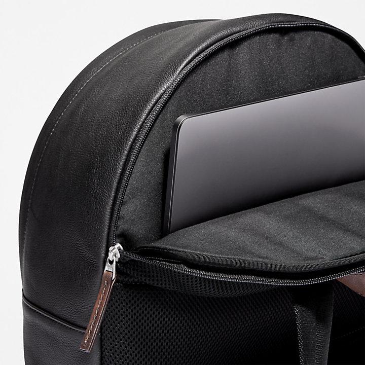 Tuckerman 22-Liter Leather Backpack-