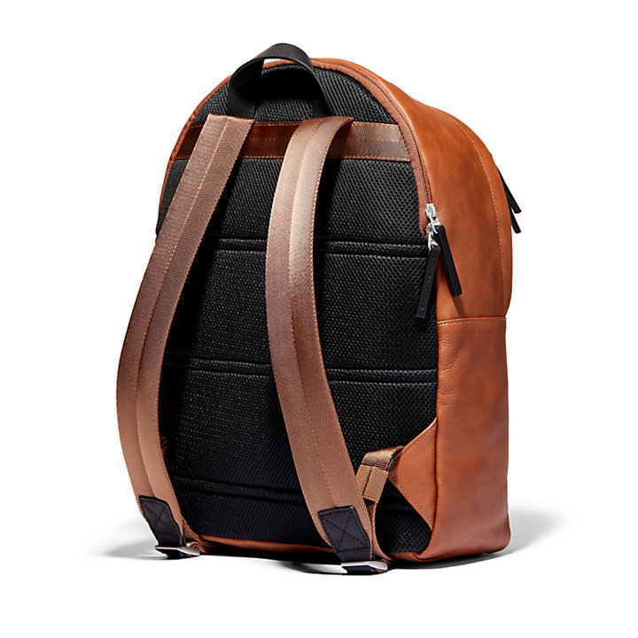 Tuckerman 22-Liter Leather Backpack-