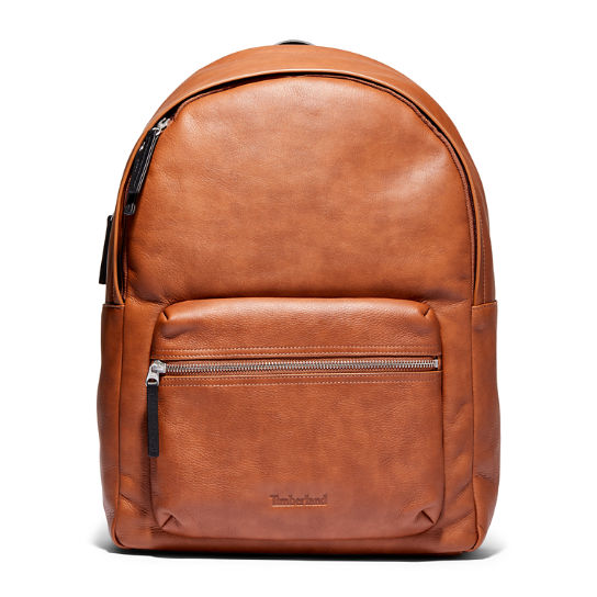 Tuckerman 22-Liter Leather Backpack