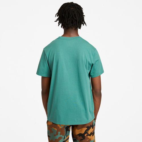Men's Logo T-Shirt-