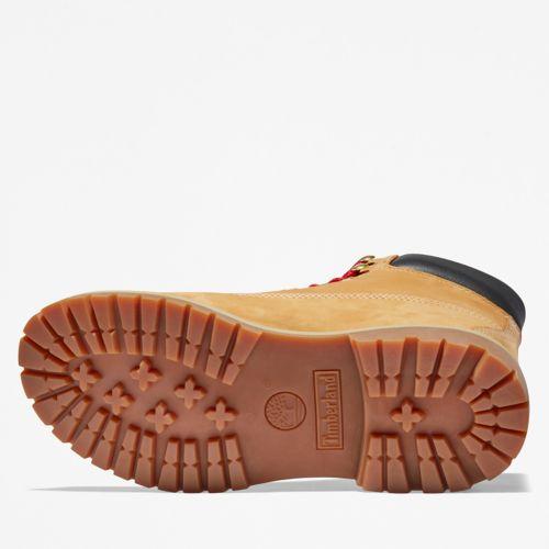 Women's Timberland® Heritage 6-Inch Waterproof Boots-