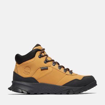 Men's Lincoln Peak Waterproof Hiking Boots