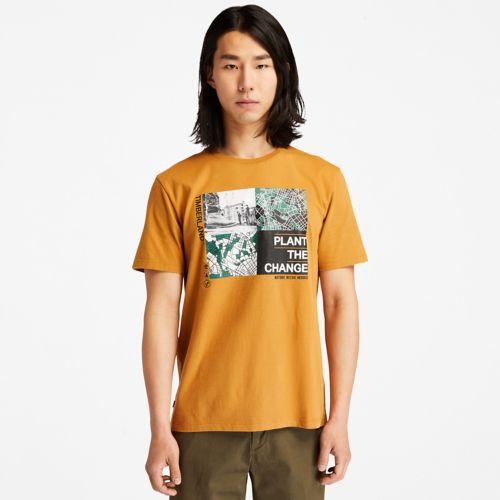 Men's Nature Needs Heroes™ Graphic T-Shirt-