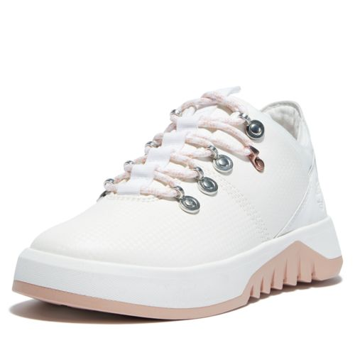 Women's Supaway Canvas Sneakers-
