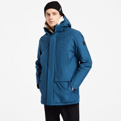 Men's Eco Ready 3-in-1 EK+ Waterproof Jacket-