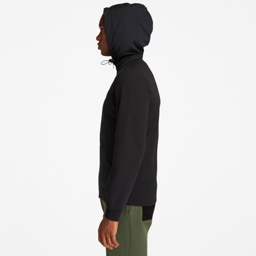 Men's Hybrid Jacket-