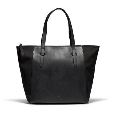 Birchcliff Tote Bag